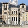 Lyon Cathedral | © Chris 73 / Wikimedia